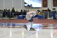 SPEEDSKATING: 15-02-2020, Utah Olympic Oval, ISU World Single Distances Speed Skating Championship,  5000m Ladies, Claudia Pechstein (GER), ©photo Martin de Jong