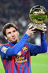 Spanish LFP-BBVA League 2011/12