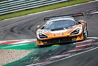 British GT & F3 Championship 11-07-21