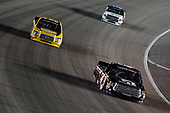 #4: Kyle Busch, Kyle Busch Motorsports, Toyota Tundra Cessna, #98: Grant Enfinger, ThorSport Racing, Ford F-150 Protect The Harvest/Curb Records