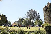 James Hydes. 2020 Interprovincial Golf Championships, Whitford Gold Club, Auckland, New Zealand, Saturday 28 November 2020. Photo: Simon Watts/www.bwmedia.co.nz