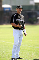 Austin Rauch / Colorado Rockies 2008 Instructional League..Photo by:  Bill Mitchell/Four Seam Images