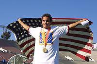 2002 Gold Cup, Pasadena, California.