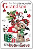 Jonny, CHRISTMAS ANIMALS, WEIHNACHTEN TIERE, NAVIDAD ANIMALES, paintings+++++,GBJJXFS512,#XA#