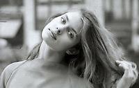 Nastassja Kinski 1981<br /> Photo By Adam Scull/PHOTOlink.net