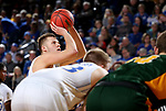 North Dakota State Univeristy at South Dakota State University Men's Basketball