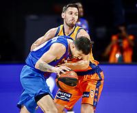2021.09.11 Supercopa ACB Valencia Basket VS FC Barcelona