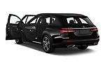 Car images of 2021 Mercedes Benz E-Class-Wagon E450-All-Terrain 5 Door Wagon Doors