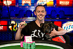 2013 WSOP Event #2: $5000 No-Limit Hold'em / Eight Handed