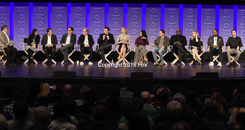 3 17 18 Hollywood Paleyfest 2018 The Orville Panel Picturegroup Seth alex's almost live comedy show. https fgm photoshelter com gallery image 3 17 18 hollywood paleyfest 2018 the orville panel g0000trrk3vr54ww i0000f2fgnuqzna0