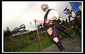 22/09/2008  Copyright Pic: James Stewart.File Name : 22_mod_march.MOD 2008 :: FORT WILLIAM TO FALKIRK WALK.THE FINAL LEG OF THE WALK FROM THE FALKIRK WHEEL TO THE MUNICIPAL BUILDINGS.James Stewart Photo Agency 19 Carronlea Drive, Falkirk. FK2 8DN      Vat Reg No. 607 6932 25.Studio      : +44 (0)1324 611191 .Mobile      : +44 (0)7721 416997.E-mail  :  jim@jspa.co.uk.If you require further information then contact Jim Stewart on any of the numbers above........