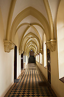 Europe/France/Nord-Pas-de-Calais/59/Nord/ Godewaersvelde: Abbaye du Mont des Cats