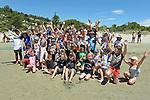 Blackcaps - Beach Cricket