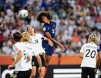 2011-07-05 France - Germany