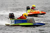 30-V, 20-H    (Outboard Hydroplane)
