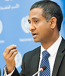 Ahmed Shahid 2013