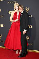 69th Primetime Emmy Awards - Arrivals