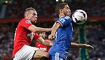 Manchester United v Chelsea 26.08.2013