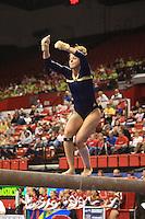 2009 Women's NCAA Gymnastics Championships Kent State