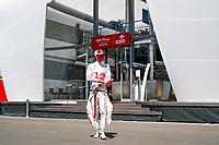 July 3rd 2021; F1 Grand Prix of Austria, qualifying sessions;  GIOVINAZZI Antonio (ita), Alfa Romeo Racing ORLEN C41, during the  2021 Austrian Grand Prix, 9th round of the 2021 FIA Formula One World Championship