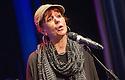 The Falkirk Music Pot, Falkirk Town Hall : Pre Concert Preparations and Sound Checks : Sylvia Barnes