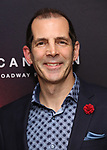Christopher Demos-Brown attends the Broadway Opening Night After Party for 'AMERICAN SON' at Brasserie 8 1/2 on November 4, 2018 in New York City.