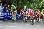 Marcel Kittel (GER) of Giant-Shimano, Belkin Pro Cycling and Team Katusha rider, Vattenfall Cyclassics, Waseberg, Hamburg, Germany, 24 August 2014, Photo by Thomas van Bracht