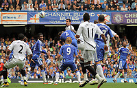 Pictured: Saturday 17 September 2011<br />