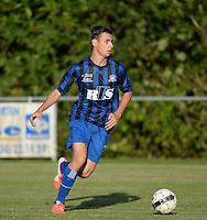 FC Veldegem - Zwevegem Sport : <br /> Foto VDB / Bart Vandenbroucke