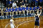 Dakota Wesleyan vs Indiana Wesleyan 2019 NAIA Men's Basketball National Championship