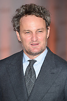 """Jason Clarke<br /> arriving for the premiere of """"The Aftermath"""" at the Picturehouse Central, London<br /> <br /> ©Ash Knotek  D3479  18/02/2019"""