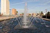 Feria de Valencia 6/12/2007