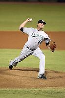 Garrett Parcell - Mesa Solar Sox, 2009 Arizona Fall League.Photo by:  Bill Mitchell/Four Seam Images..