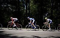 Stage 3: Binche (BEL) to Épernay (FRA)(214km)<br /> 106th Tour de France 2019 (2.UWT)<br /> <br /> ©kramon