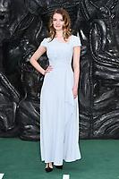 "Dakota Blue Richards<br /> at the ""Alien:Covenant"" world premiere held at the Odeon Leicester Square, London. <br /> <br /> <br /> ©Ash Knotek  D3260  04/05/2017"