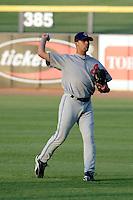 Joseph Colon - AZL Indians (2009 Arizona League)..Photo by:  Bill Mitchell/Four Seam Images..