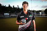 NELSON, NEW ZEALAND - January 25: Photo session with World Champion Bowler Jo Edwards  on January 25, 2016 in Nelson, New Zealand. (Photo by: Evan Barnes Shuttersport Limited)
