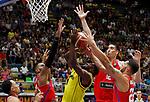AMERICANCUP Colombia Vs Puerto Rico