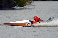 S-79   (Outboard Runabout)