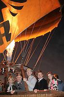 20120424 April 24 Hot Air Balloon Cairns