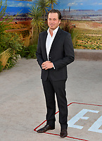 """LOS ANGELES, USA. October 08, 2019: Scott Mcarthur at the premiere of """"El Camino: A Breaking Bad Movie"""" at the Regency Village Theatre.<br /> Picture: Paul Smith/Featureflash"""