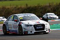 Round 5 of the 2020 British Touring Car Championship. #180 James Gornall. GKR Tradepricecars.com. Audi A3.