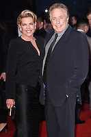 """Producer, Charles Roven<br /> at the """"Batman vs Superman: Dawn of Justice"""" premiere, Odeon Leicester Square, London<br /> <br /> <br /> ©Ash Knotek  D3101 22/03/2016"""