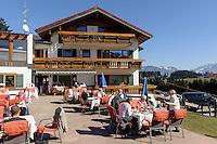 Landhotel Alphorn ini Ofterschwang im Allgäu, Bayern, Deutschland<br /> country hotel Alphornin Ofterschwang , Allgäu, Bavaria, Germany