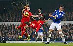 19.12.2016 Everton v Liverpool