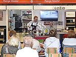NEFF Cookery Demonstration