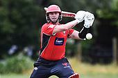 Cricket - Stoke/Nay v Wanderers/Mot