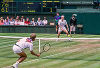 1991-06-26 Wimbledon