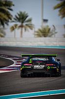 #48 HTP MOTOSPORT (DEU) MERCEDES AMG GT3 MAXIMILIAN GOETZ (DEU)DOMINIK BAUMANN (AUT) AL ZUBAIR AL FAISAL (UAE) GT3 PRO