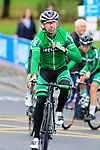 Team Ireland take advantage of free practice on the Harrogate Circuit before the Men Elite Individual Time Trial of the UCI World Championships 2019 running 54km from Northallerton to Harrogate, England. 25th September 2019.<br /> Picture: Eoin Clarke | Cyclefile<br /> <br /> All photos usage must carry mandatory copyright credit (© Cyclefile | Eoin Clarke)